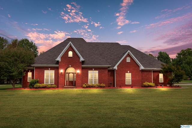 14 Amber Drive, Decatur, AL 35603 (MLS #1792821) :: RE/MAX Unlimited