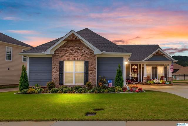 19 Notting Hill Place, Gurley, AL 35748 (MLS #1792826) :: RE/MAX Unlimited