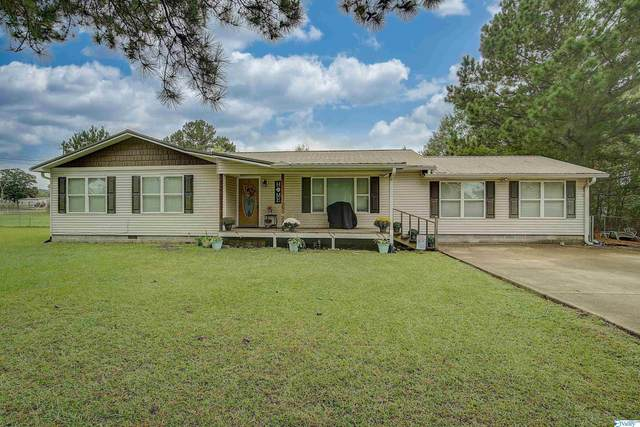 349 Kinzie Lane, Rainbow City, AL 35906 (MLS #1792830) :: Coldwell Banker of the Valley