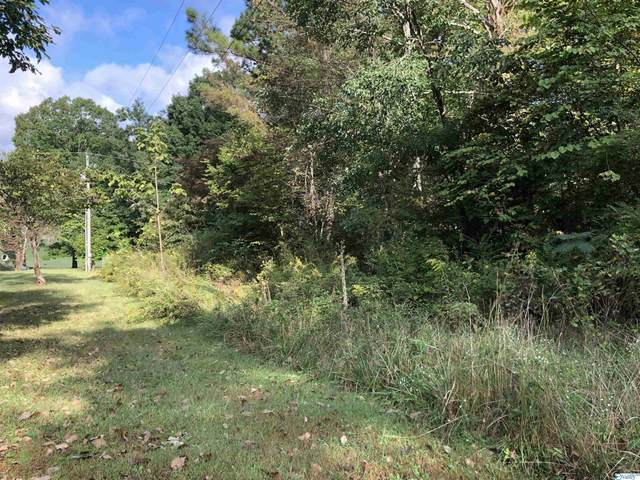 NE Martin Avenue #5, Fort Payne, AL 35967 (MLS #1792840) :: Green Real Estate