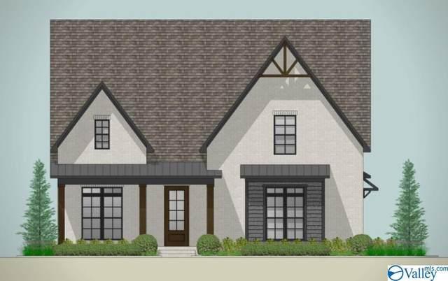 113 Parkland Hill Trace, Madison, AL 35756 (MLS #1792849) :: Green Real Estate