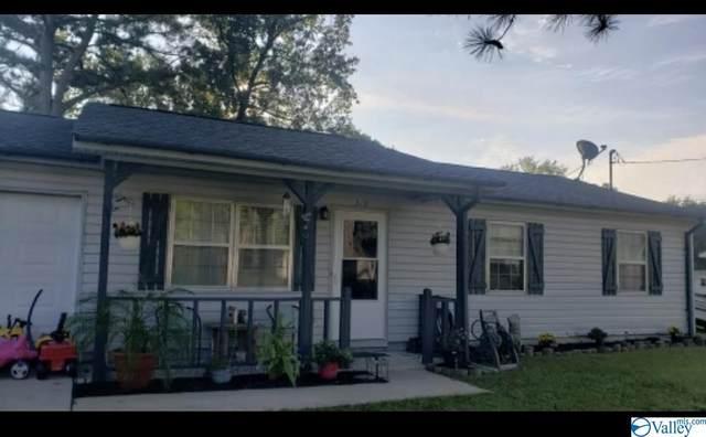 310 Burke Avenue, Attalla, AL 35954 (MLS #1792854) :: Green Real Estate