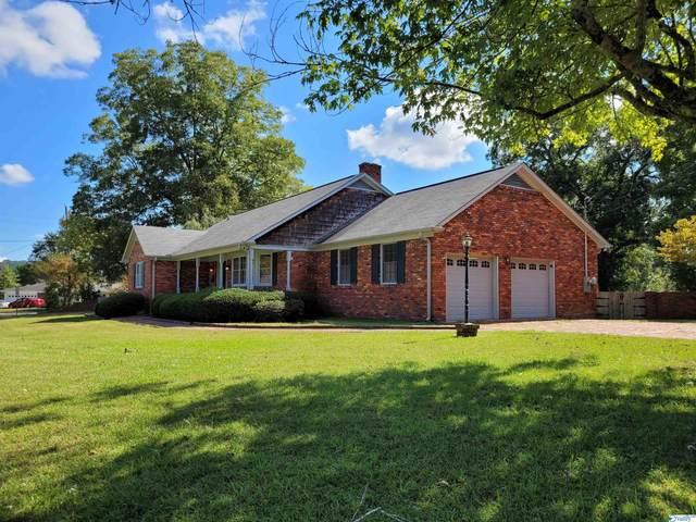 125 Argyle Drive, Gadsden, AL 35904 (MLS #1792864) :: MarMac Real Estate