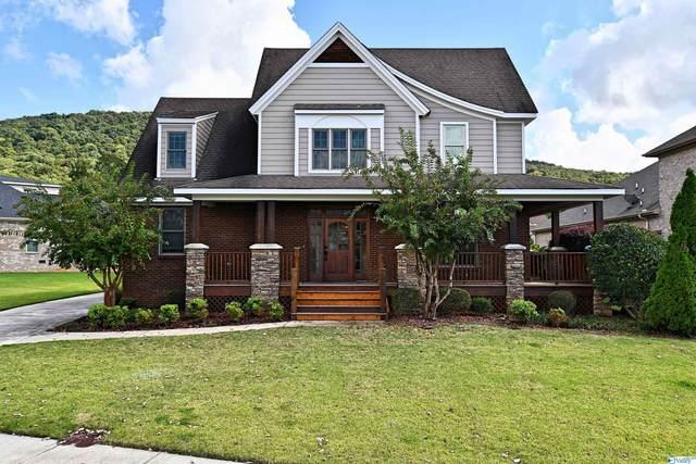 16499 Snug Harbor Drive, Huntsville, AL 35803 (MLS #1792887) :: Green Real Estate