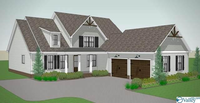 111 Parkland Hill Trace, Madison, AL 35756 (MLS #1792888) :: Green Real Estate
