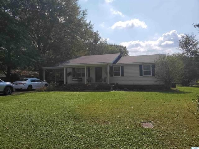 1259 Sundown Drive, Arab, AL 35016 (MLS #1792891) :: Green Real Estate