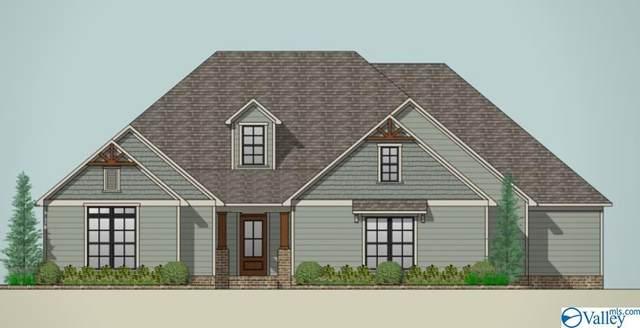 109 Parkland Hill Trace, Madison, AL 35756 (MLS #1792892) :: Green Real Estate