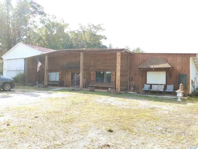 1850 County Road 35, Hamilton, AL 35570 (MLS #1792906) :: MarMac Real Estate
