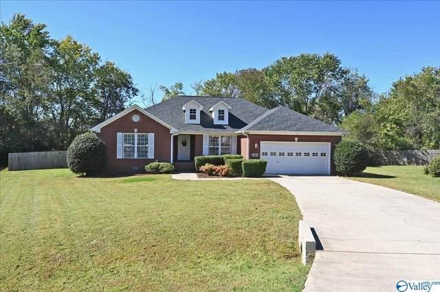 236 Tara Leigh Drive, Huntsville, AL 35811 (MLS #1792929) :: Green Real Estate