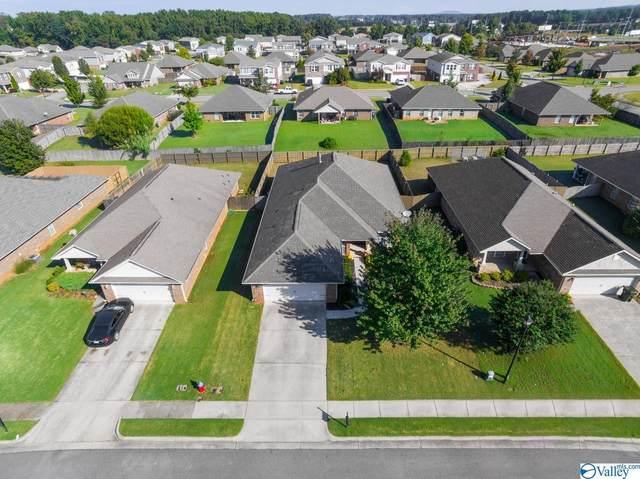 217 Grantham Circle, Madison, AL 35756 (MLS #1792941) :: LocAL Realty