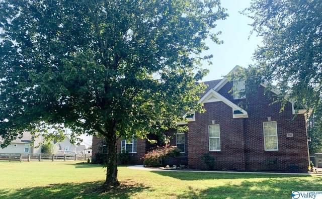 134 Winding Trail, Huntsville, AL 35811 (MLS #1792965) :: RE/MAX Distinctive | Lowrey Team