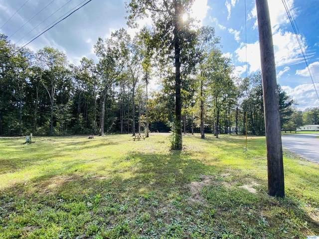 Lot 30 Woodmont Road, Cedar Bluff, AL 35959 (MLS #1792985) :: Legend Realty