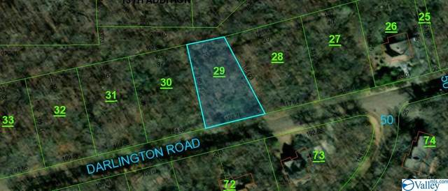 0 NE Darlington Road, Huntsville, AL 35801 (MLS #1792990) :: RE/MAX Unlimited
