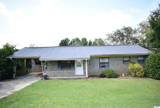 508 Virginia Street, Gardendale, AL 35071 (MLS #1792993) :: Green Real Estate
