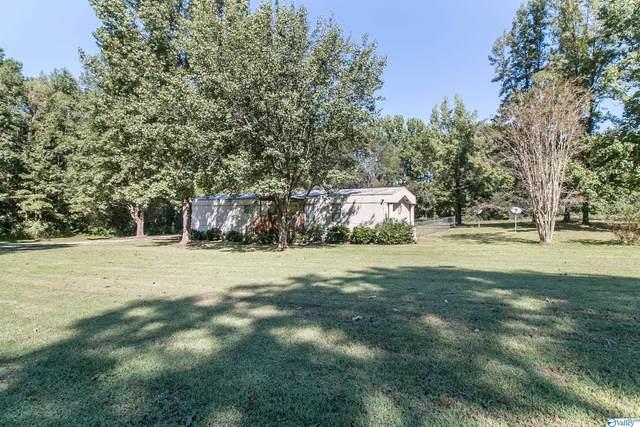 570 County Road 584, ROGERVILLE, AL 35652 (MLS #1792995) :: MarMac Real Estate