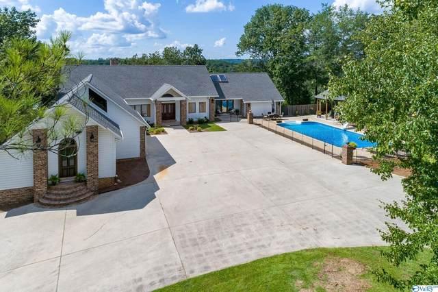 200 County Road 249, Cullman, AL 35057 (MLS #1792996) :: Green Real Estate