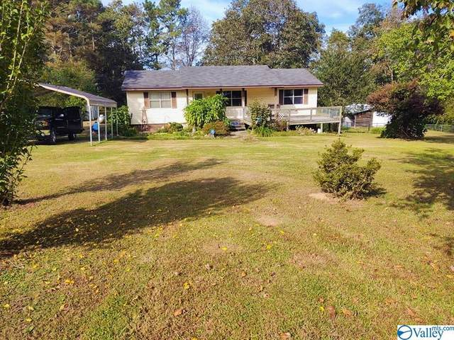 279 Hillcrest Road, Oneonta, AL 35121 (MLS #1792999) :: Southern Shade Realty