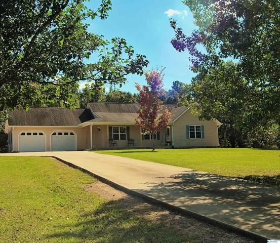 2004 County Road 178 #2, Piedmont, AL 36272 (MLS #1793005) :: Green Real Estate