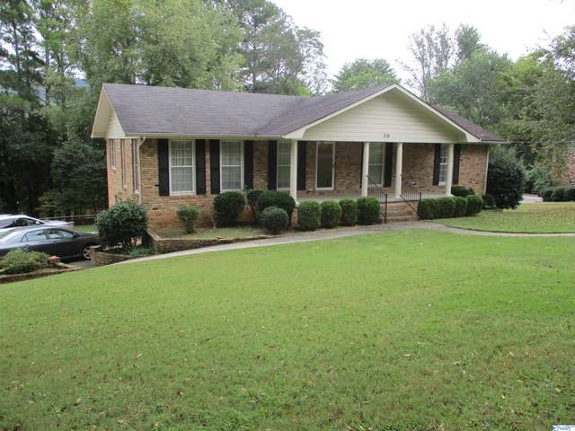 719 Owens Drive, Huntsville, AL 35801 (MLS #1793016) :: Coldwell Banker of the Valley