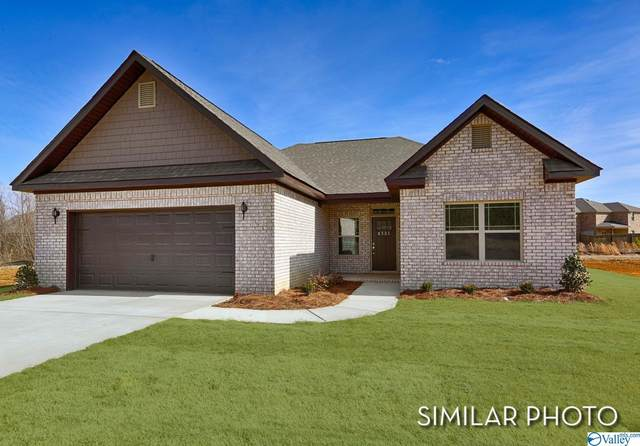 135 Pennington Avenue, Huntsville, AL 35811 (MLS #1793017) :: Green Real Estate
