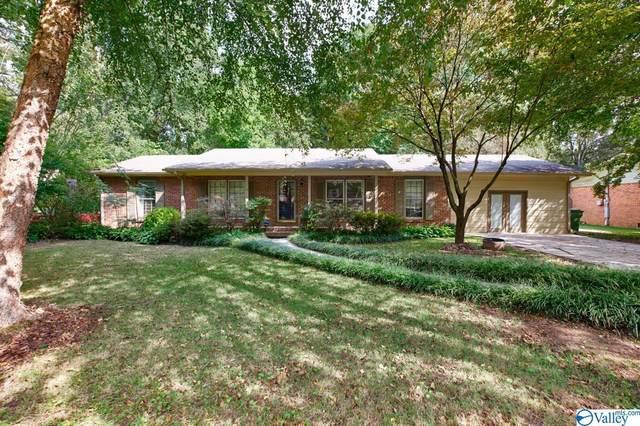518 Seaborn Drive, Huntsville, AL 35806 (MLS #1793018) :: RE/MAX Distinctive | Lowrey Team