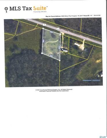 6606 Elkton Pike, Prospect, TN 38477 (MLS #1793034) :: Green Real Estate