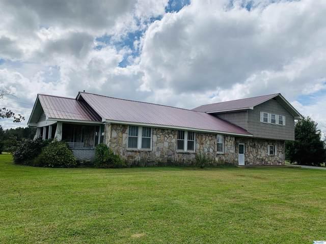 1467 County Road 23, Geraldine, AL 35974 (MLS #1793044) :: Green Real Estate