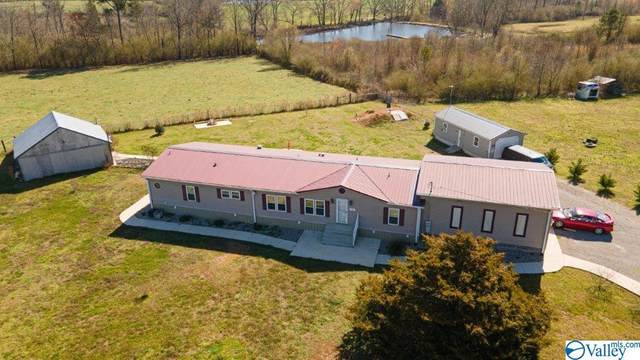 202 West Road, Boaz, AL 35957 (MLS #1793047) :: Green Real Estate