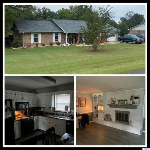 105 Ohara Drive, Albertville, AL 35950 (MLS #1793049) :: MarMac Real Estate