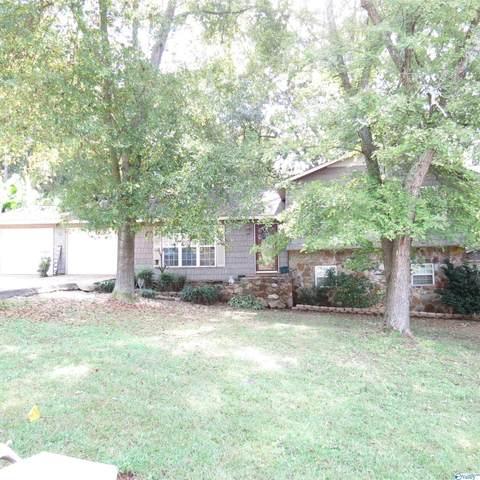 16 Pinevale Drive, Attalla, AL 35954 (MLS #1793051) :: Green Real Estate