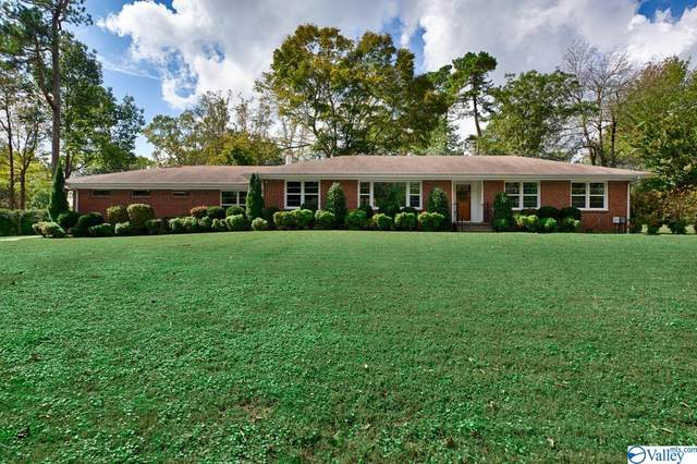 4003 Panorama Drive, Huntsville, AL 35801 (MLS #1793056) :: Coldwell Banker of the Valley