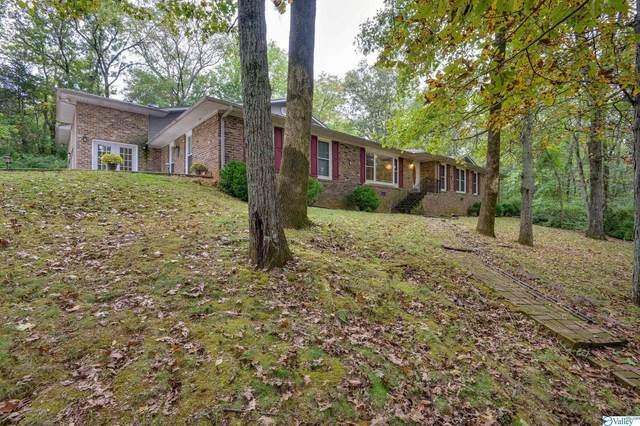 11001 Vivian Drive, Huntsville, AL 35810 (MLS #1793064) :: Coldwell Banker of the Valley