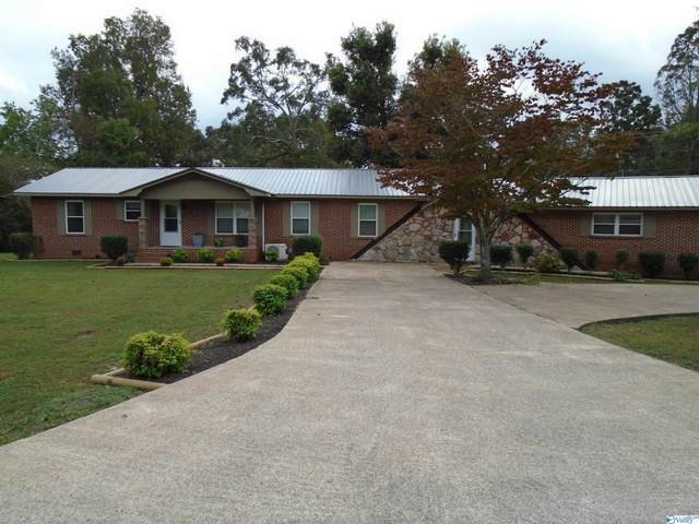 141 Oak Drive, Rainsville, AL 35986 (MLS #1793067) :: Coldwell Banker of the Valley