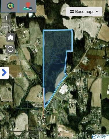 na County Road 57, Pisgah, AL 35765 (MLS #1793077) :: Green Real Estate