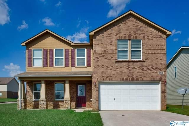 29841 Brentshire Drive, Harvest, AL 35749 (MLS #1793089) :: MarMac Real Estate