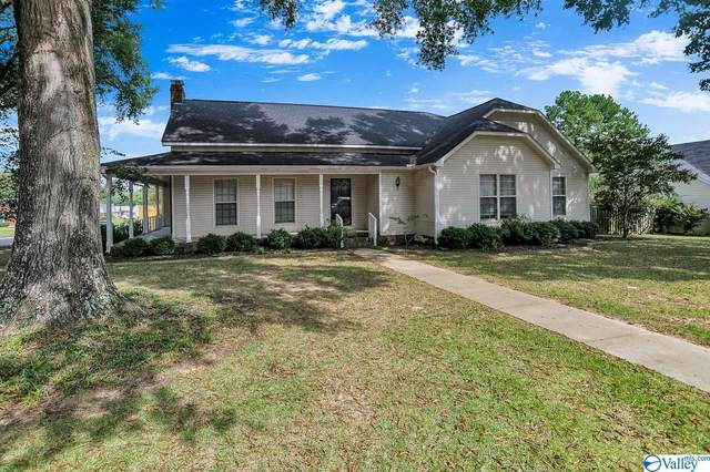 2222 Galahad Drive, Decatur, AL 35603 (MLS #1793101) :: Coldwell Banker of the Valley