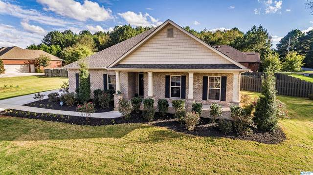 100 Rick Turner, Huntsville, AL 35811 (MLS #1793102) :: Green Real Estate