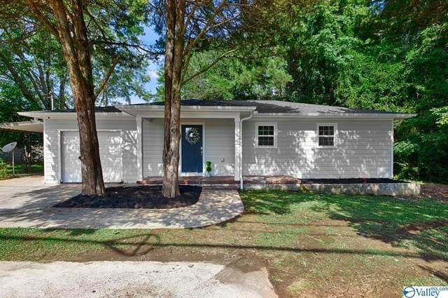 3504 Mastin Lake Road, Huntsville, AL 35810 (MLS #1793104) :: Coldwell Banker of the Valley