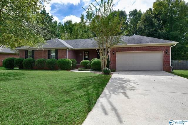 108 Hunters Hill Trail, Toney, AL 35773 (MLS #1793112) :: MarMac Real Estate
