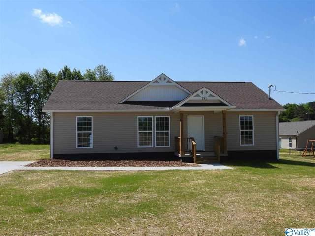 291 Pleasant Hill Road, Guntersville, AL 35976 (MLS #1793116) :: Amanda Howard Sotheby's International Realty