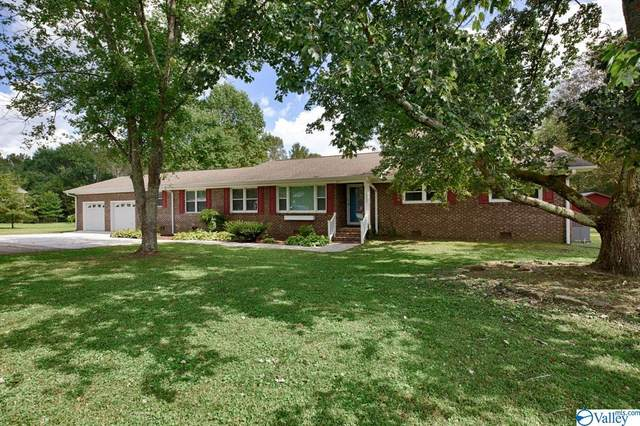 1330 Spring Valley Drive, Arab, AL 35016 (MLS #1793127) :: Green Real Estate