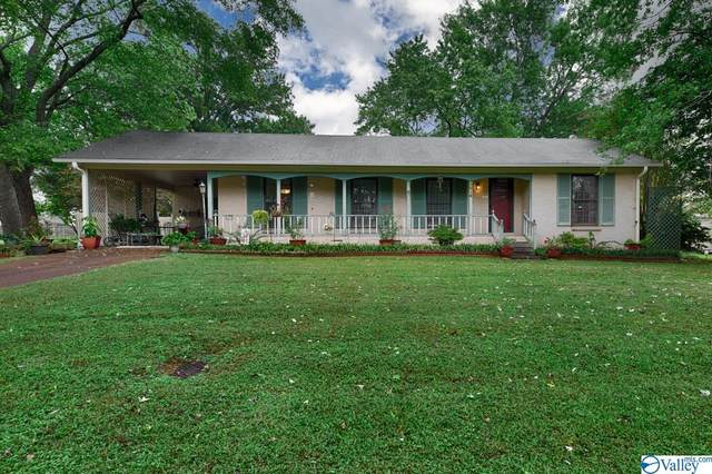 2016 Rosewood Drive, Huntsville, AL 35810 (MLS #1793142) :: RE/MAX Unlimited