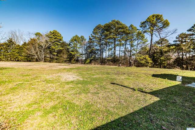 0 Highway 72 West, Madison, AL 35758 (MLS #1793143) :: LocAL Realty