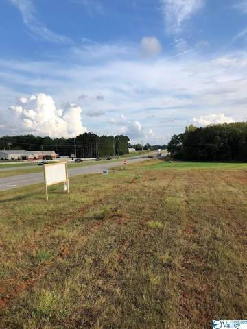 S Alabama Highway 157, Moulton, AL 35650 (MLS #1793145) :: Coldwell Banker of the Valley