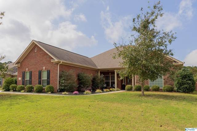 138 Sage Willow Drive, Madison, AL 35756 (MLS #1793149) :: Legend Realty