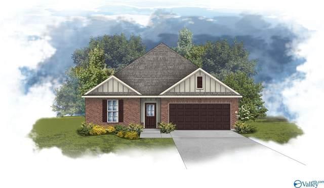 125 Midpark Drive, Meridianville, AL 35759 (MLS #1793152) :: Green Real Estate