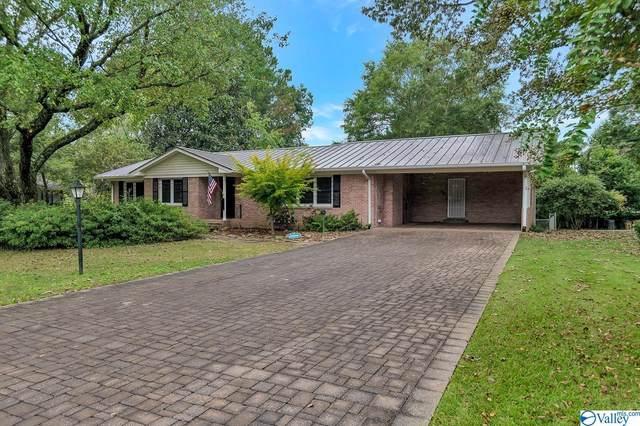 2309 Springdale Road, Decatur, AL 35601 (MLS #1793169) :: MarMac Real Estate