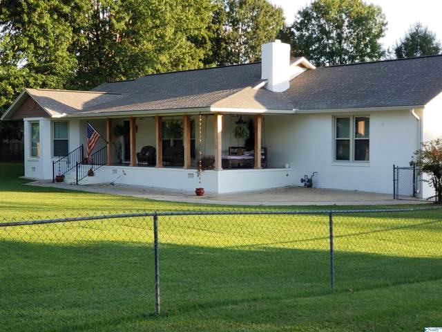2575 Ouida Drive, Hokes Bluff, AL 35903 (MLS #1793178) :: Green Real Estate