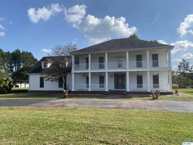 2425 County Road 56, Fyffe, AL 35971 (MLS #1793181) :: Green Real Estate