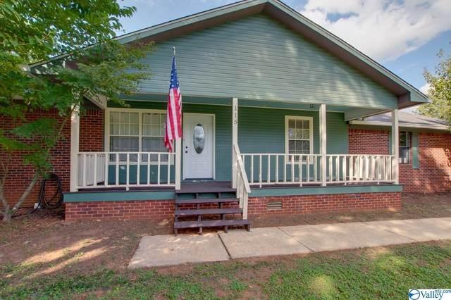 115 Buckridge Drive, Hazel Green, AL 35750 (MLS #1793184) :: Coldwell Banker of the Valley